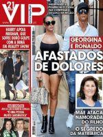 VIP Magazine [Portugal] (11 August 2018)
