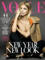 Vogue Magazine [Netherlands] (January 2015)