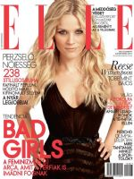 Elle Magazine [Hungary] (July 2012)