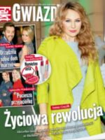 Gwiazdy Magazine [Poland] (2 February 2018)