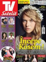 TV Satelit Magazine [Romania] (20 January 2017)