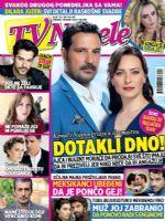 TV Novele Magazine [Serbia] (29 May 2017)