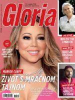 Gloria Magazine [Croatia] (19 April 2018)
