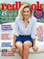 Redbook Magazine [United States] (April 2015)