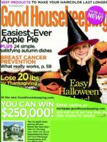 Good Housekeeping Magazine [United States] (October 2007)