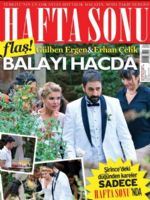 Haftasonu Magazine [Turkey] (1 October 2014)