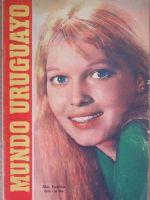 Mundo Uruguayo Magazine [Uruguay] (7 July 1965)