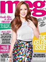 Meg Magazine [Philippines] (August 2013)