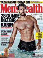 Men's Health Magazine [Turkey] (May 2014)