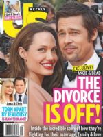 US Weekly Magazine [United States] (21 August 2017)