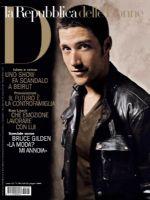 D magazine Magazine [Italy] (24 June 2006)