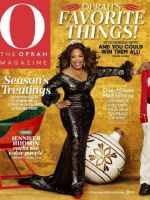 O, The Oprah Magazine [United States] (December 2015)