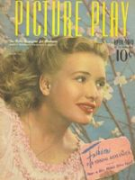 Picture Play Magazine [United States] (April 1940)