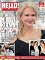 Hello! Magazine [Canada] (26 June 2017)