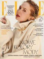 Elle Magazine [Poland] (October 2019)