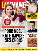 LA Semaine Magazine [Canada] (30 December 2016)