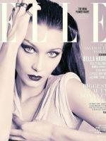 Elle Magazine [United States] (May 2017)