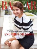 Harper's Bazaar Magazine [India] (September 2018)
