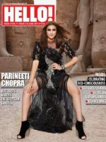 Hello! Magazine [India] (June 2017)