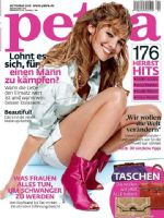 Petra Magazine [Germany] (September 2010)