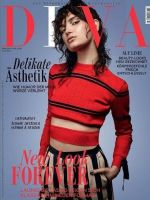Diva Magazine [Germany] (April 2017)
