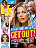 US Weekly Magazine [United States] (16 November 2015)