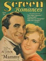 Screen Romances Magazine [United States] (April 1930)
