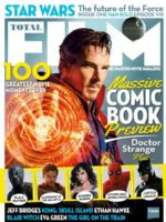 Total Film Magazine [United Kingdom] (October 2016)