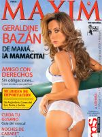 Maxim Magazine [Spain] (June 2009)