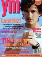YM Magazine [United States] (June 2004)
