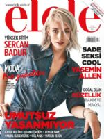 Elele Magazine [Turkey] (January 2017)