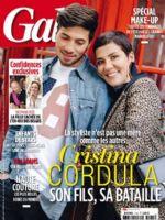 Gala Magazine [France] (17 February 2016)