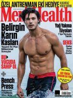 Men's Health Magazine [Turkey] (June 2017)