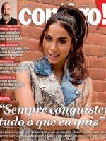 Contigo! Magazine [Brazil] (25 May 2017)