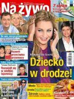 Na żywo Magazine [Poland] (30 January 2013)