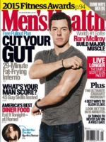 Men's Health Magazine [United States] (May 2015)
