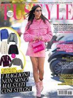 Tu Style Magazine [Italy] (2 October 2018)