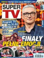 Super TV Magazine [Poland] (17 May 2019)