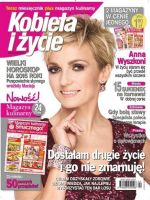 Kobieta i zycie Magazine [Poland] (January 2015)