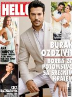 Hello! Magazine [Serbia] (19 April 2019)