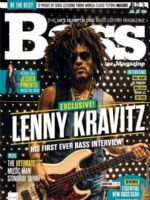 Bass Guitar Magazine [United Kingdom] (December 2018)