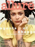 Allure Magazine [United States] (May 2018)