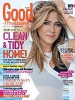 Good Housekeeping Magazine [South Africa] (September 2018)