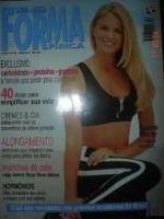 Forma Física Magazine [Brazil] (March 1997)