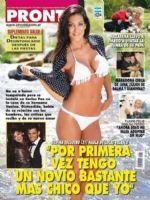 Pronto Magazine [Argentina] (24 December 2014)