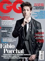 GQ Magazine [Brazil] (July 2014)