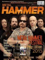 Metal&Hammer Magazine [Poland] (July 2015)