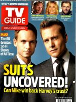 TV Guide Magazine [United States] (15 July 2013)