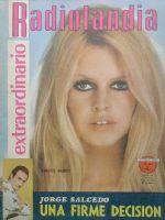 Radiolandia Magazine [Argentina] (2 July 1971)