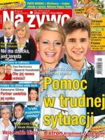 Na żywo Magazine [Poland] (22 January 2015)